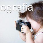 Plano de aula sobre fotografia