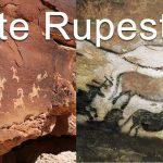 Arte Rupestre – conceito,tema, característica e obras