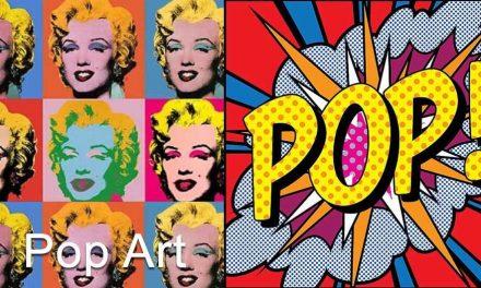 Pop Art – conceito, tema, técnicas e principais artistas