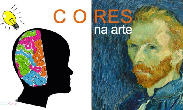 Cor e Arte – Análise de pinturas famosas de acordo com a Psicologia das Cores