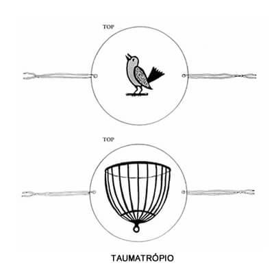 TAUMATROPIO