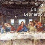 """Análise da pintura """"A última ceia"""" de Leonardo da Vinci"""